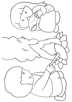 Yakiimo free coloring pages for kids