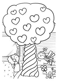 Torino5 free coloring pages for kids